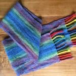 mijn 1e sjaal